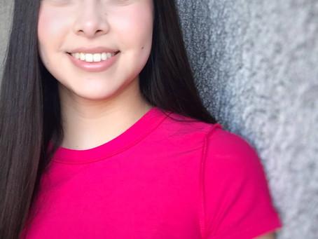 Student Spotlight: Natalie Garcia '21