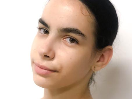 Student Spotlight: Etana Slepoy 22'