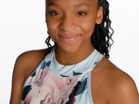 Student Spotlight: Skylynn Stokes '21