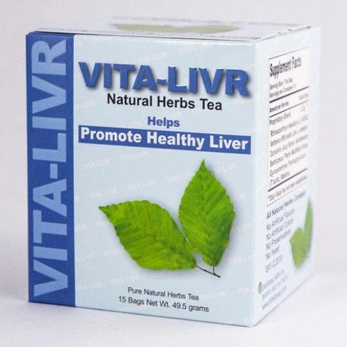 VITA-LIVR TEA