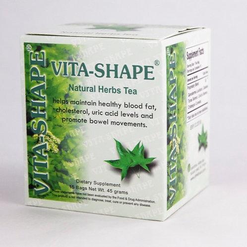 VITA-SHAPE TEA
