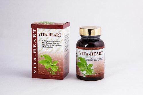 VITA-HEART CAPSULE