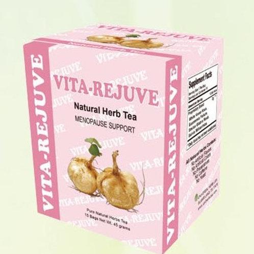 VITA-REJUVE TEA
