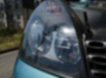 Plus besoin de changer vos phares, polishandclean est le spécialiste dans la rénovation de phares à domicile pour tous véhicules, prix imbattables satisfait ou remboursé.