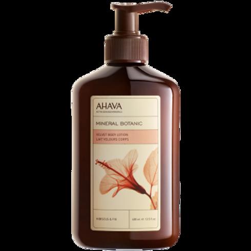 Velvet Body Lotion - Hibiscus & Fig 500ml