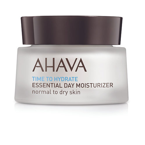 Ahava Essential Day Moisture 50ml - normal to dry