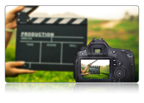 Basic Video Production Training