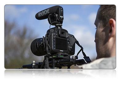 Shooting Video On A DSLR