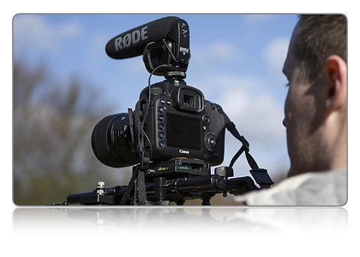 Shooting Video On A DSLR Camera