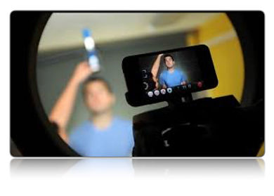 Shooting Video On A Smart Phone