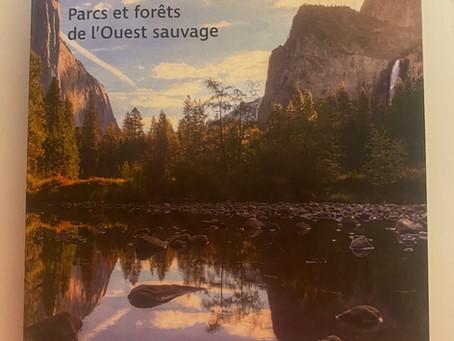 TEXTE. Ecrire la Nature #4 John Muir