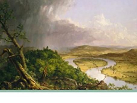 TEXTE. Ecrire la Nature #3 Emerson