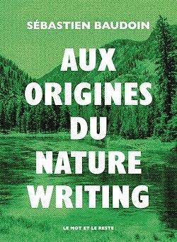 TEXTE. Ecrire la Nature