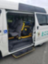福祉タクシー 九州