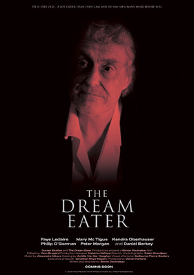Poster THE DREAM EATER Abe