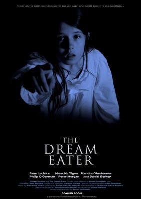 Poster THE DREAM EATER Mathilde