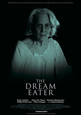 Poster THE DREAM EATER Susan