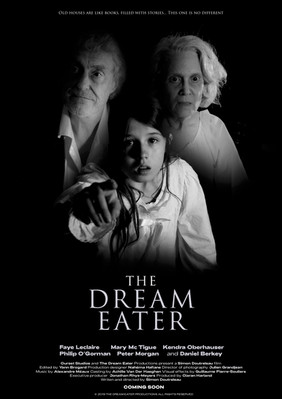 Poster THE DREAM EATER Trinity
