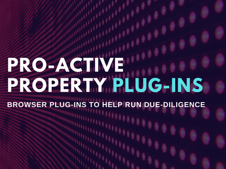 How to Find Property Deals Using Browser Plug-ins.