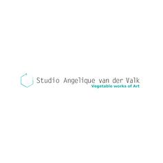 Studio Angelique van der Valk logo klein