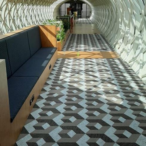 Studiowae-polygon-circulair-project-inri