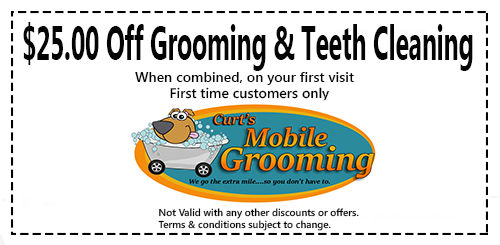 pet grooming coupons