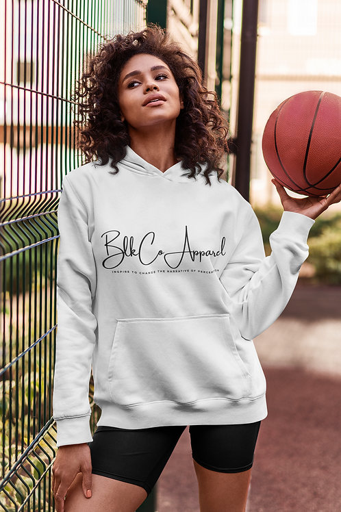 BlkCo Official Hoodie