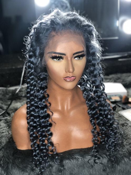 Create A Wig (Premium)