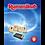 Thumbnail: Piatnik 687198 - Rummikub travel
