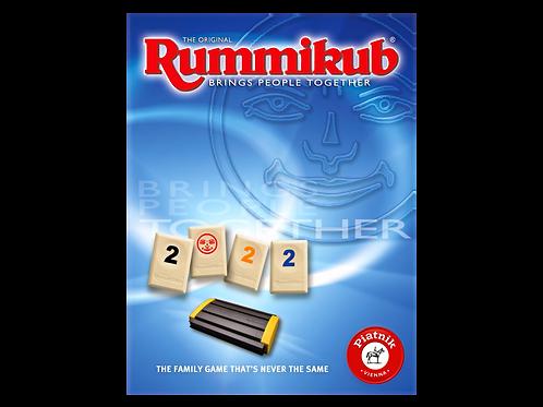 Piatnik 687198 - Rummikub travel