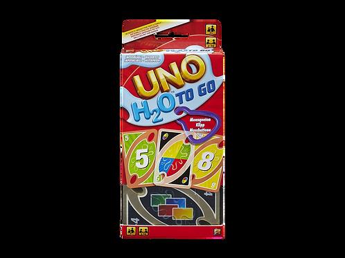 Mattel P1703 - UNO H2O To Go