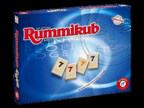 Piatnik 687396 - Rummikub Classic