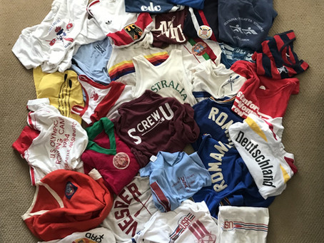 Shirt Betting, One Of Collegiate Athletics Oldest Traditions