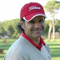 Olivier Knupfer golf coaching Suisse stages de golf cours de golf PGA Class AA typogolf