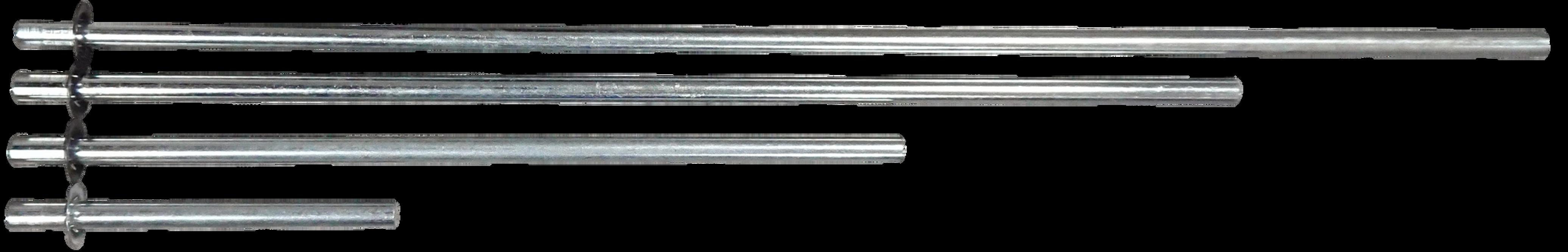 pk4 pulling rods