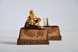 Full Chocolate Corte