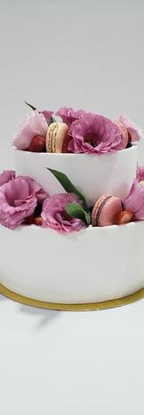 Clasica 2 Pisos Flores