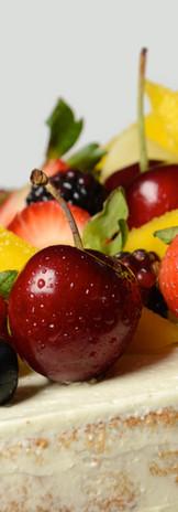 Naked 2 Pisos Frutas
