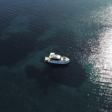 VAIA  HOLIDAY Boot Charter vor Punat, Krk