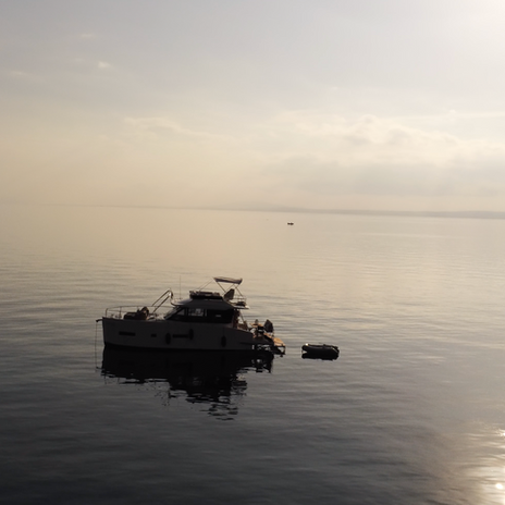 VAIA  HOLIDAY Boot Charter vor Stara Baska, Krk