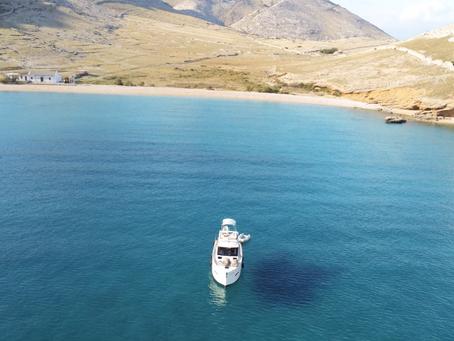 Die Insel Krk -  Unser Ausgangspunkt von VAIA Holiday