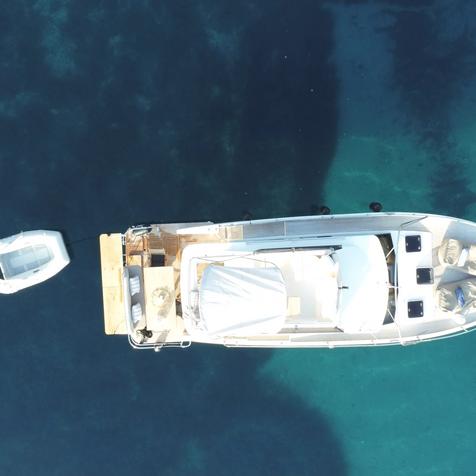 """traumhaftes türkises Meer -  der perfekte Tag zum """"buchteln"""""""