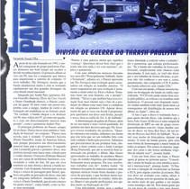 Rock Brigade Magzine- Interview- Brasil-2001