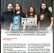 Panzer- Rock Meeting Mag#56- 2013