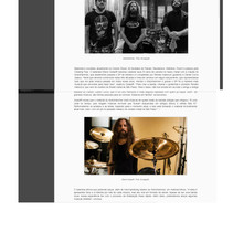 Rock-brasileiro-  News About Motorhammer