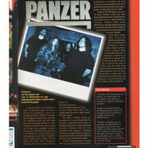 Metal Head Mag. Interview - Brasil- 2003