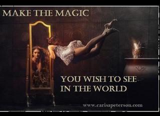 Make the Magic
