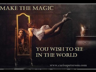 Make the Magic