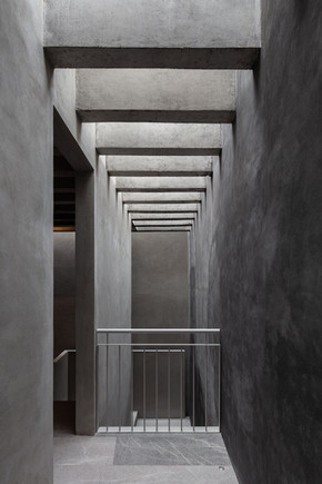 Casa Pedregal- 1i Arq- Fotografia Ariadn