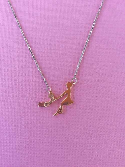 A 'Mother's Love' Necklace